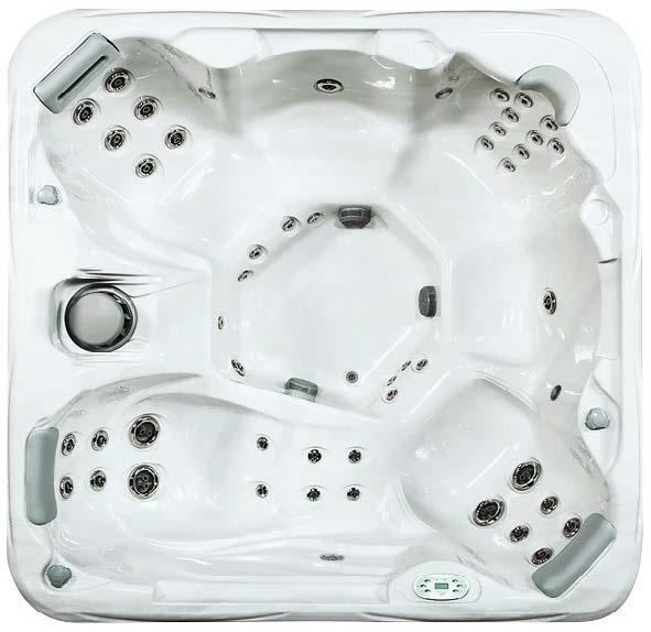 Lomond L Hot Tub